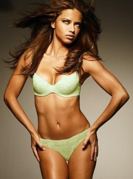 wiki Category:Models from Brazil