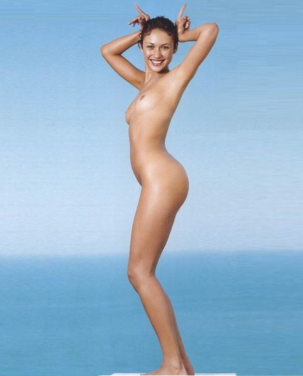 Ольга винниченко фото голые