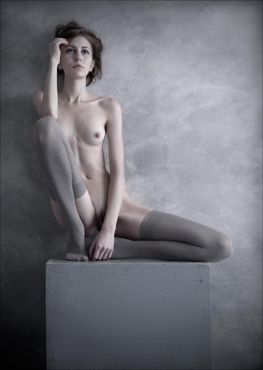 Eurasian nude hotties