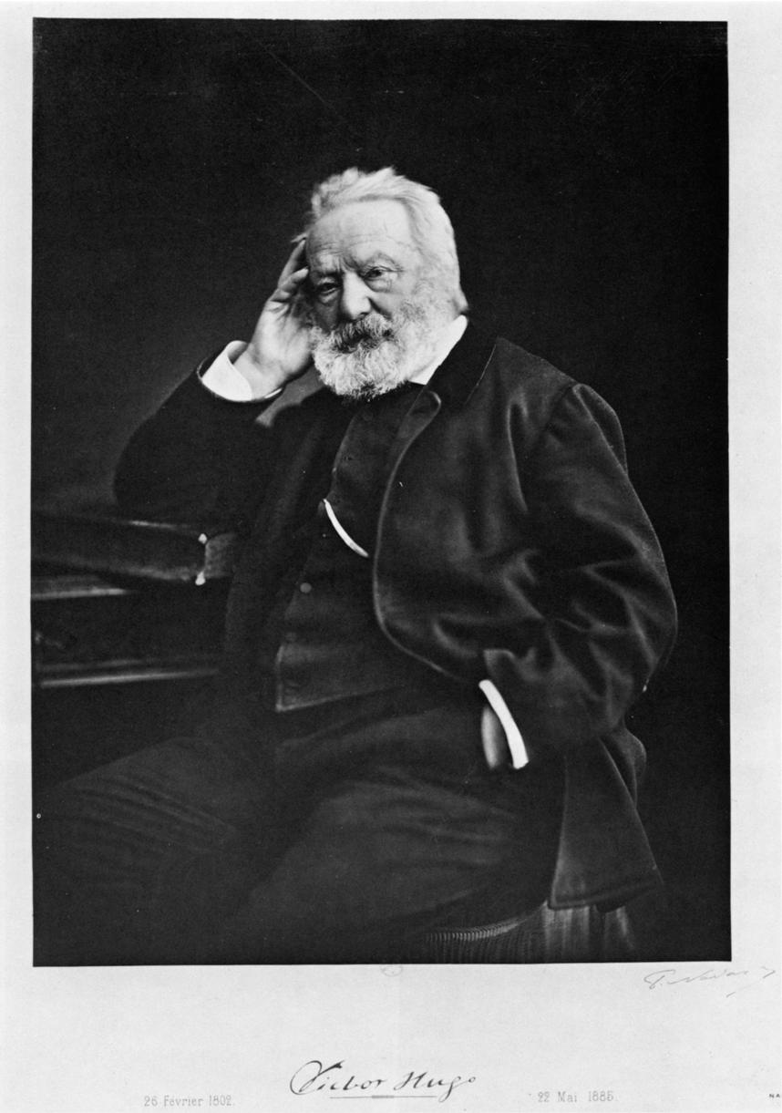 victor hugo Enjoy the best victor hugo quotes (page 4) at brainyquote quotations by victor hugo, french author, born february 26, 1802 share with your friends.