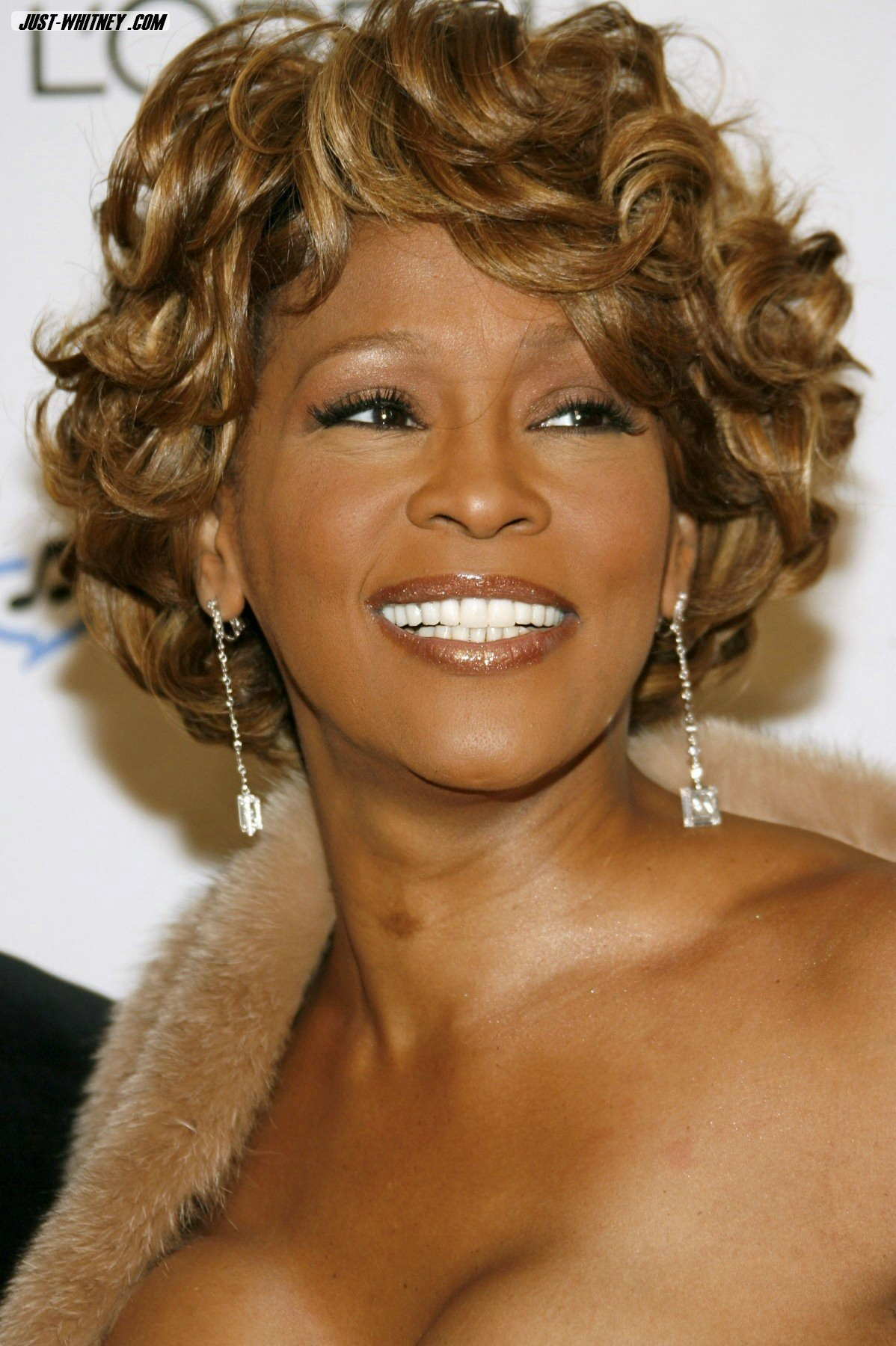 We will always love you whitney all that i love for The whitney