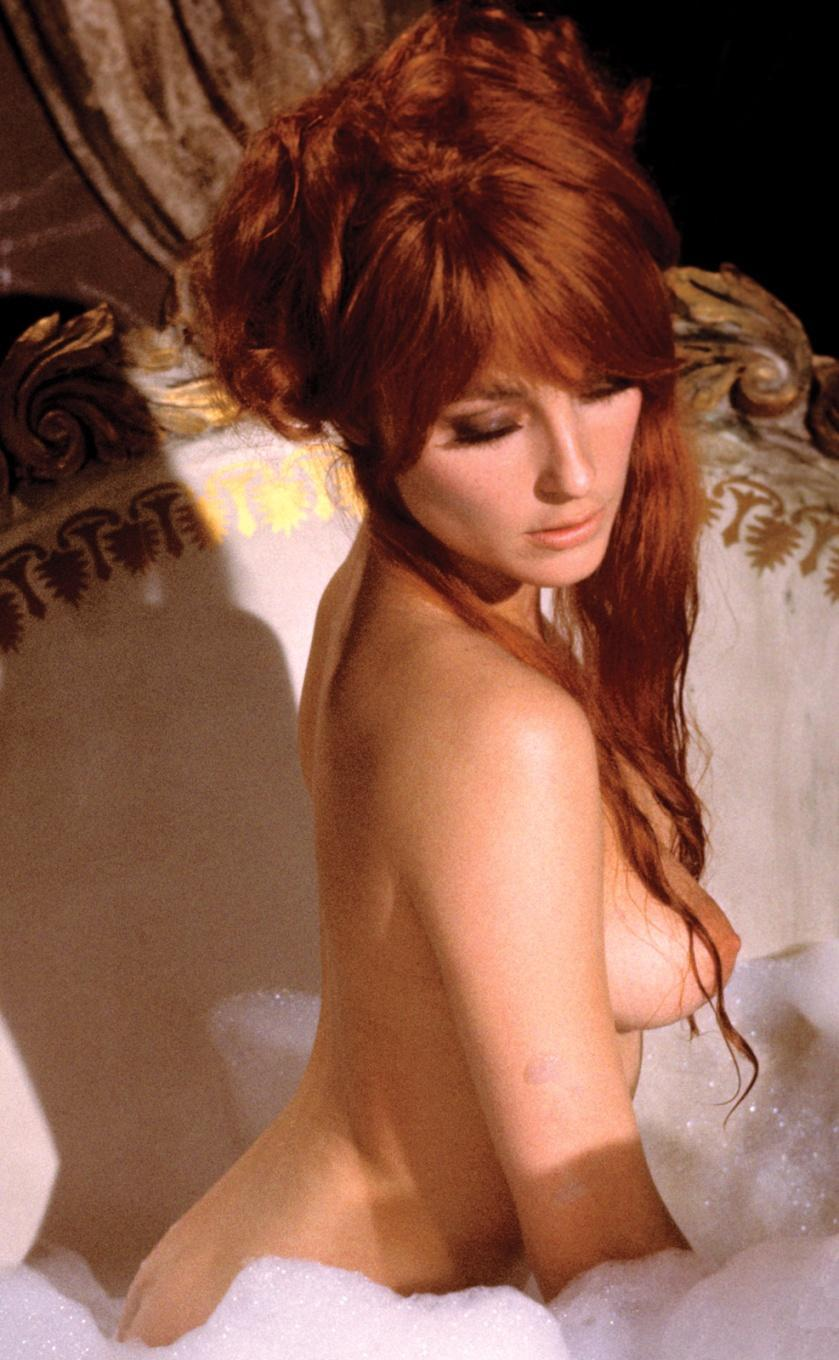Sharon tate nude something also