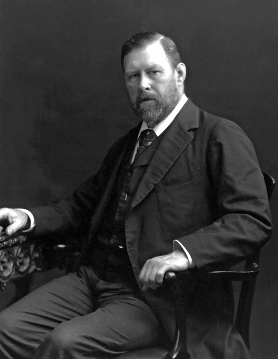 life and literature network of abraham stoker Bram stoker - world literature - is a resource for students who seek information beyond the simple biographical details of an author's life or a brief overview of the author's major works.