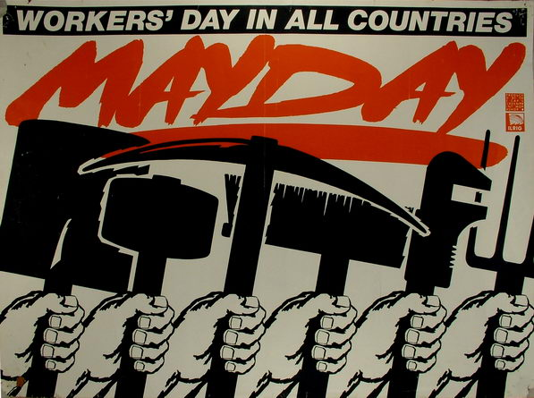 workers day may 1