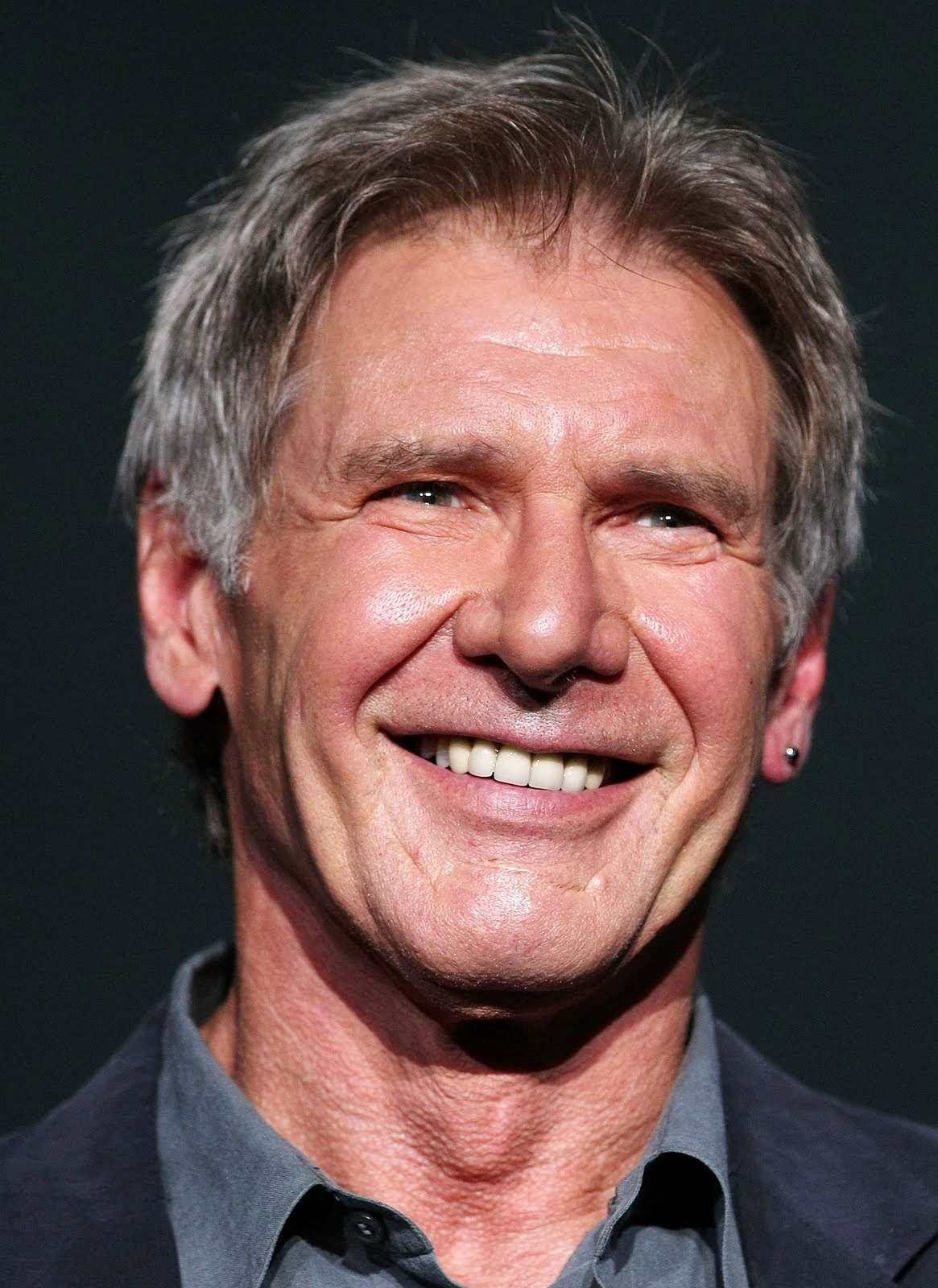 Happy B Day Harrison Ford All That I Love