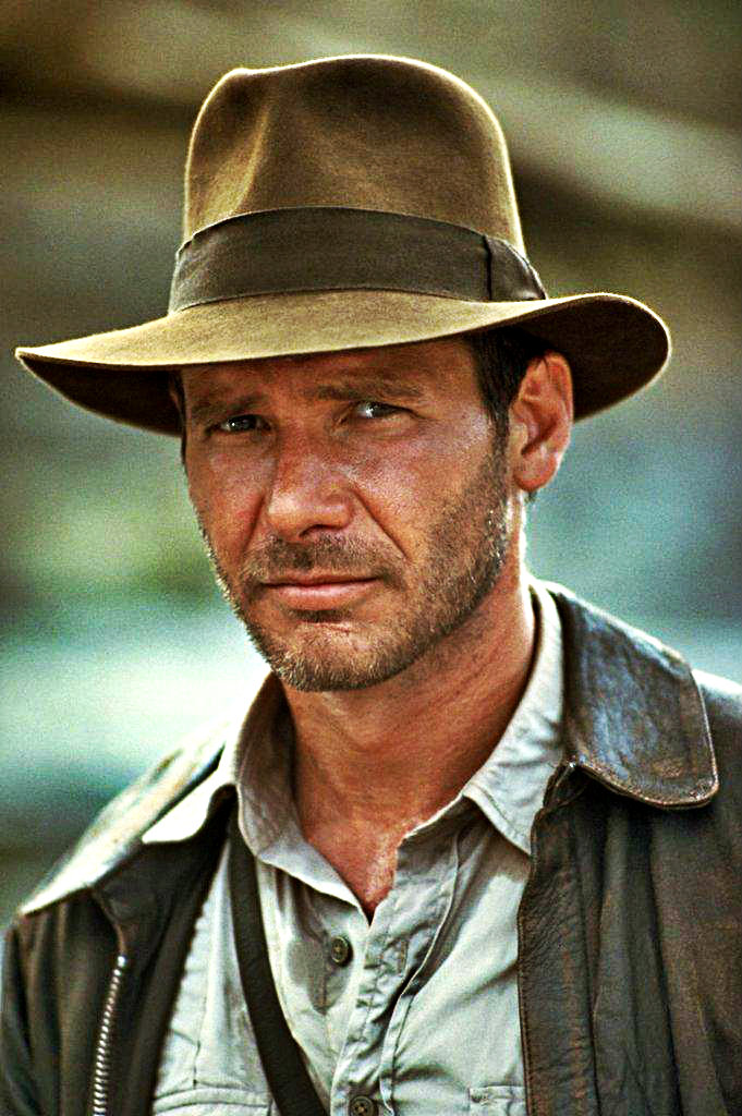 Happy B-Day, Harrison Ford | All That I Love