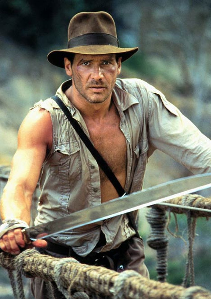Happy b day harrison ford all that i love for The harrison