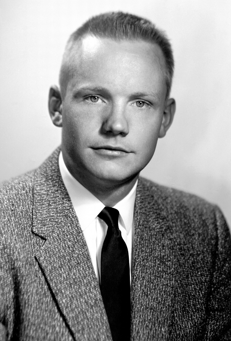neil armstrong - photo #1