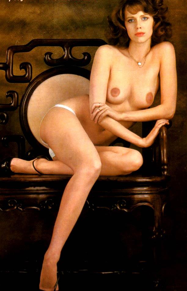 sylvia kristel naked