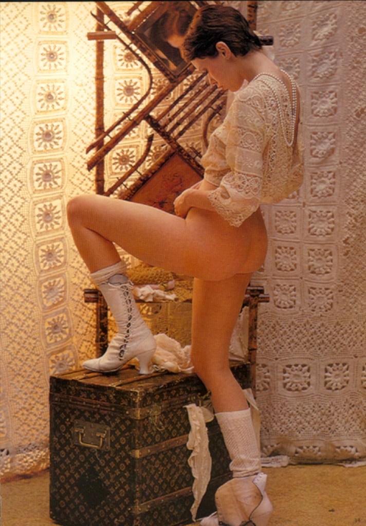 Theme interesting, free nude sylvia kristel pics are
