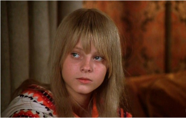 The Accused   1988  directed by Jonathan Kaplan  as Sarah Tobias Jodie Foster The Girl That Lives Down The Lane