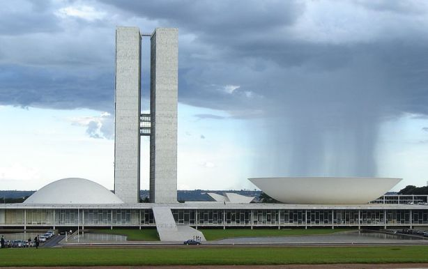 Brazilian-National-Congress