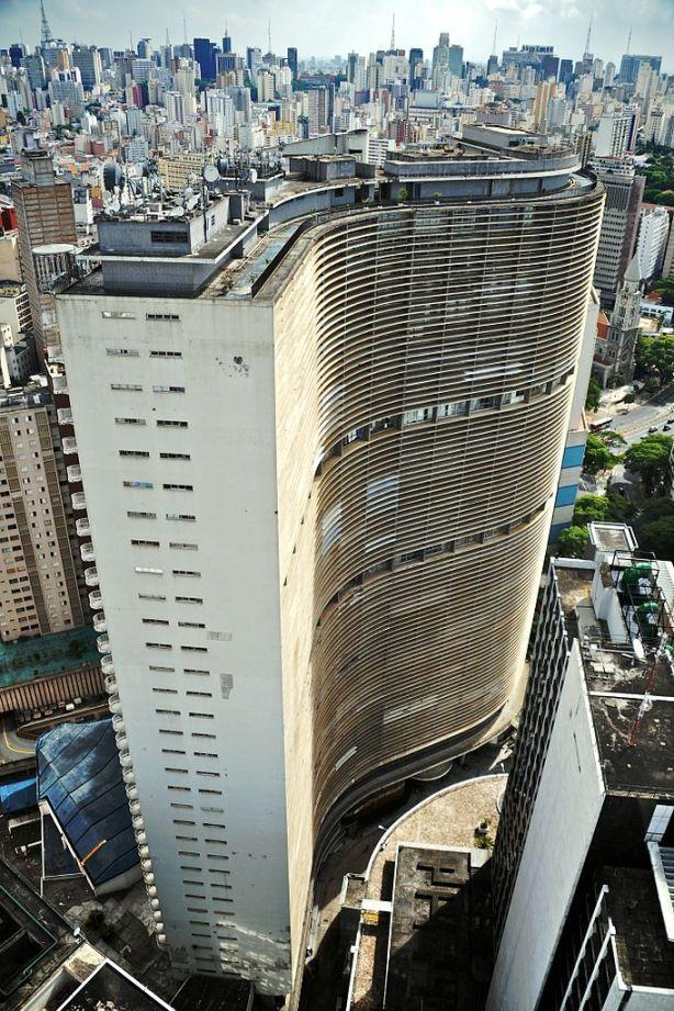Copan-Building-São-Paulo