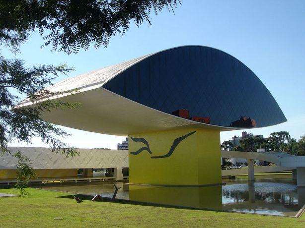 Oscar-Niemeyer-Museum