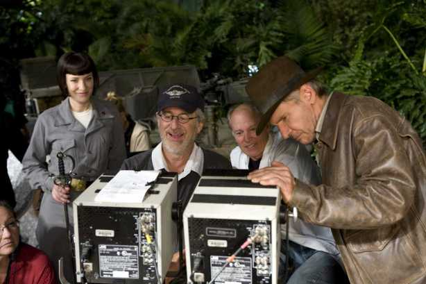spielberg_cate-blanchett_ford_indiana-jones-4_2008