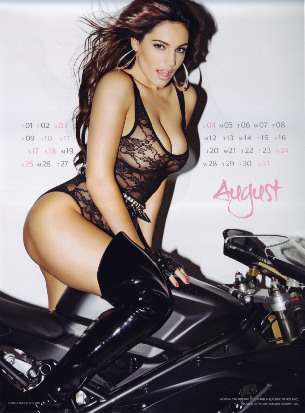 kelly-brook-calendar-2013-august