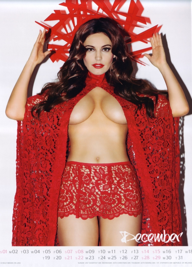 kelly-brook-calendar-2013-december