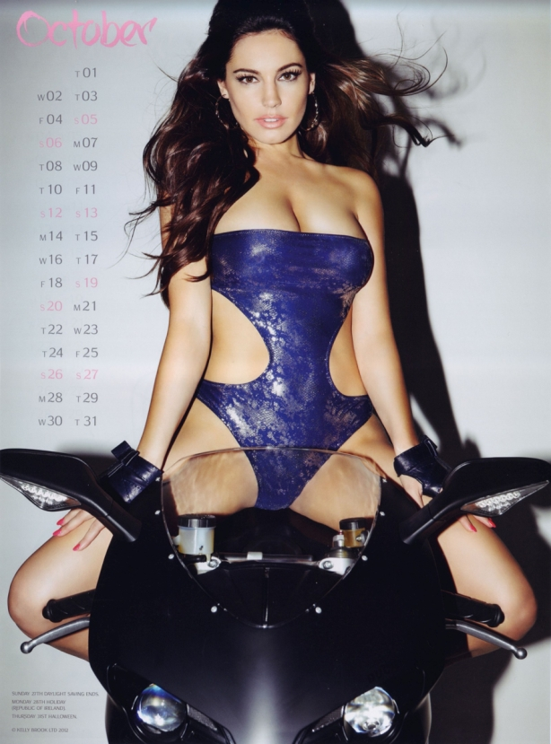 kelly-brook-calendar-2013-october