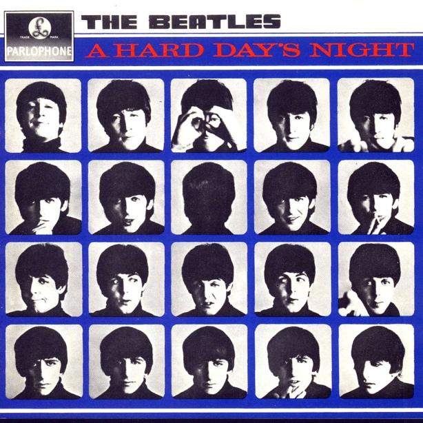 A Hard Day's Night, July 10, 1964