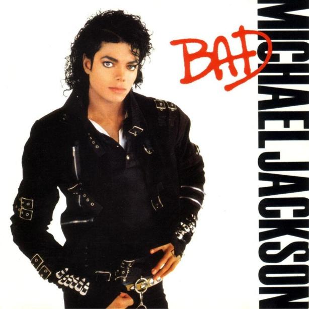 Bad Album Cover, August 31, 1987