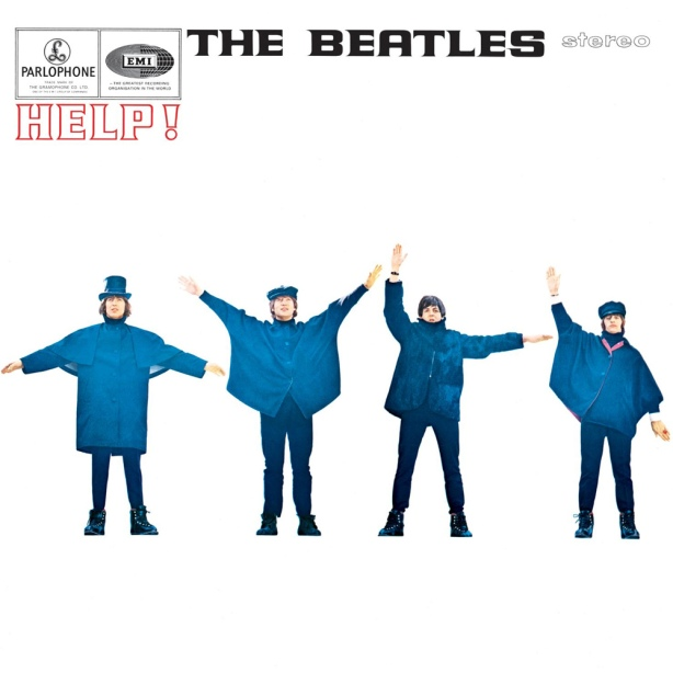 Help! The Beatles, 1965