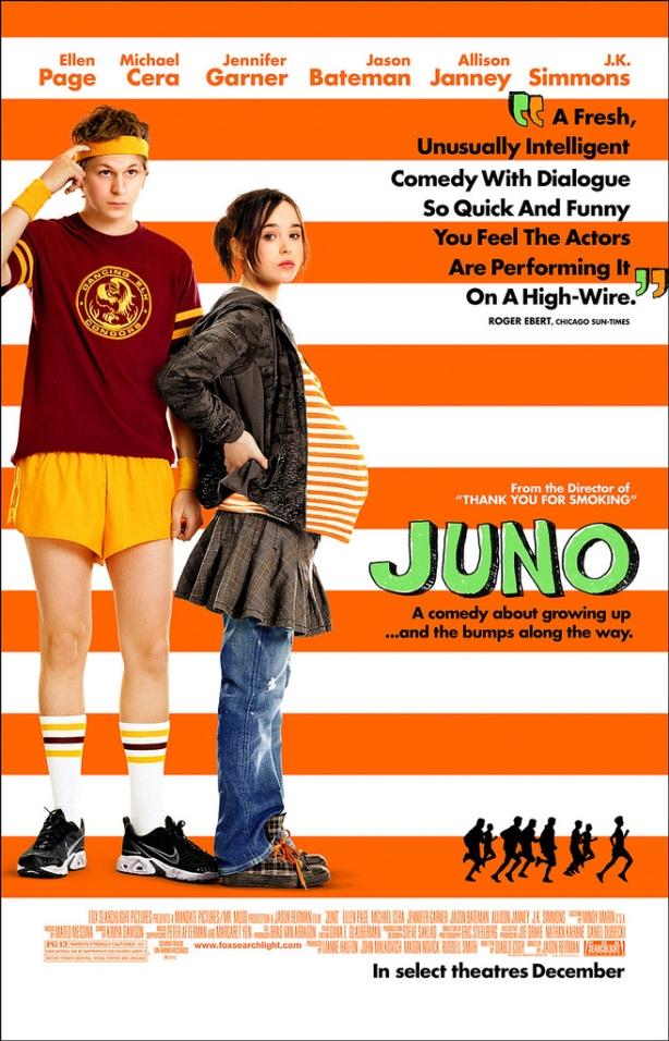 June Movie Poster, December 5, 2007