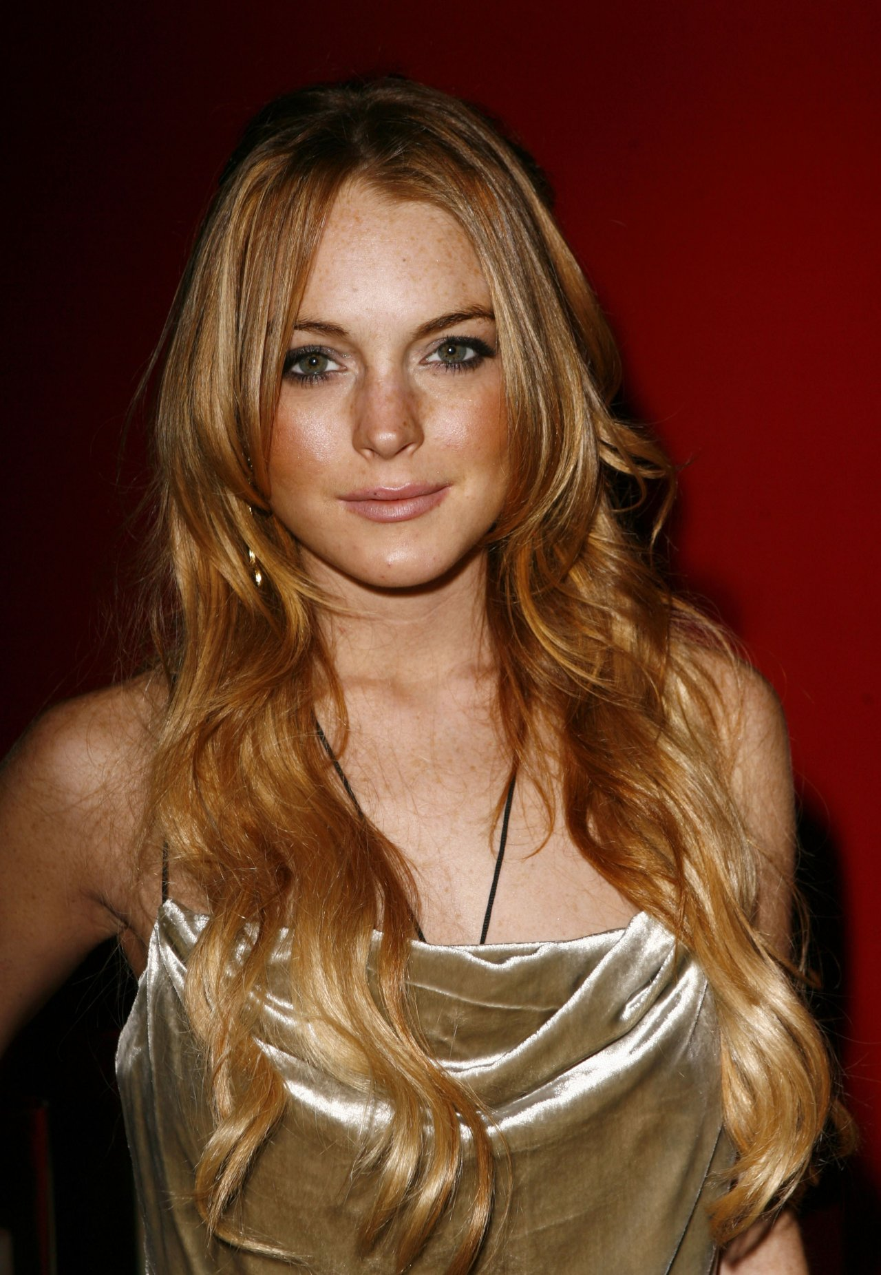 Lohan pictures galleries 32