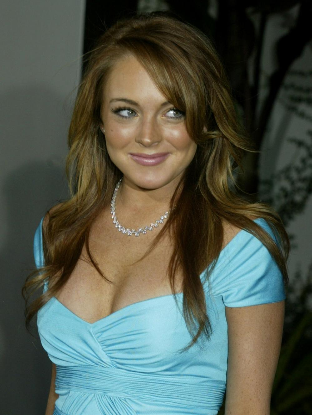 girls actors lindsay lohan - HD 950×1264