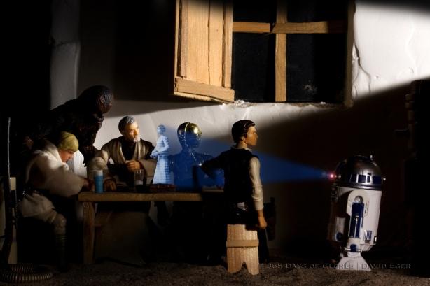 The Calling of Obi-Wan Kenobi