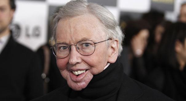 Roger Ebert R.I.P.: Roger E...