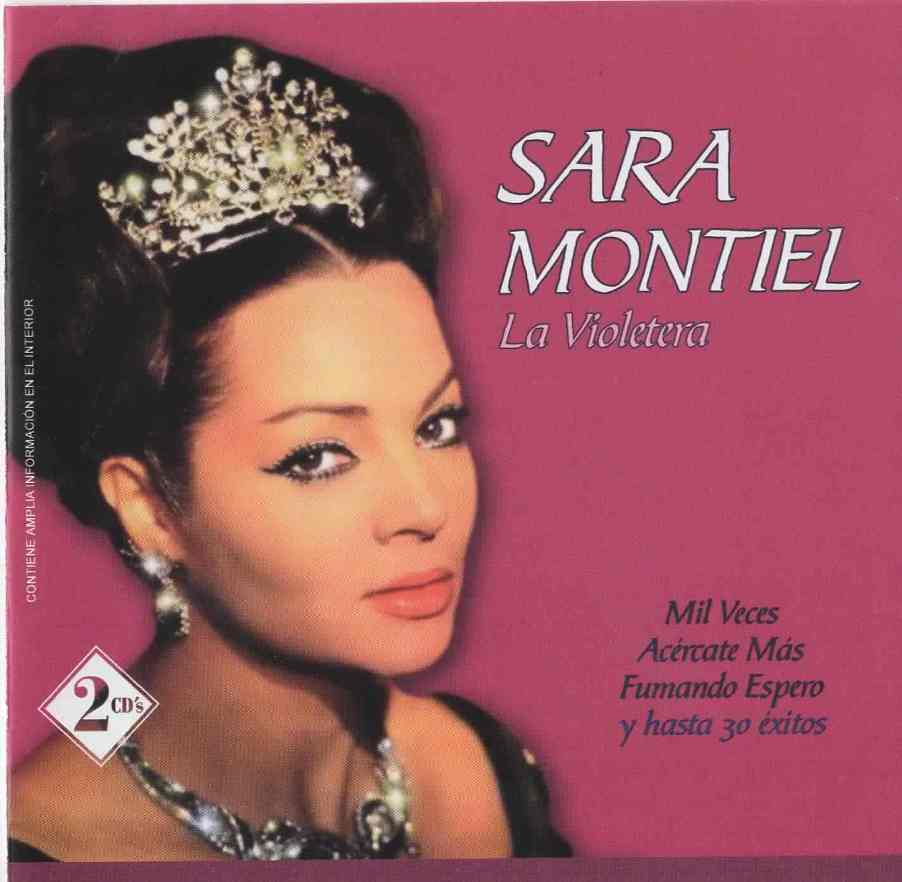 R.I.P.: Sara Montiel | All That I Love