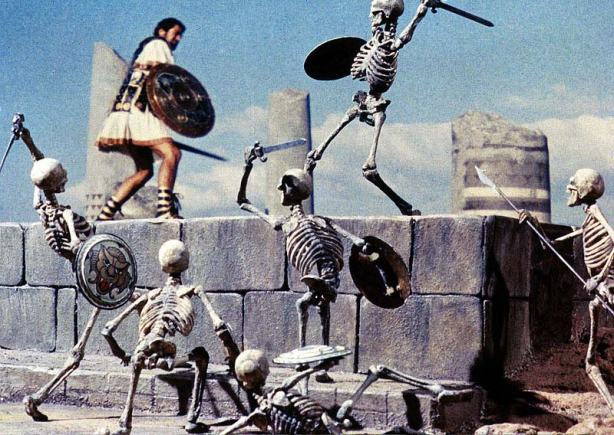 Jason And The Argonauts 1