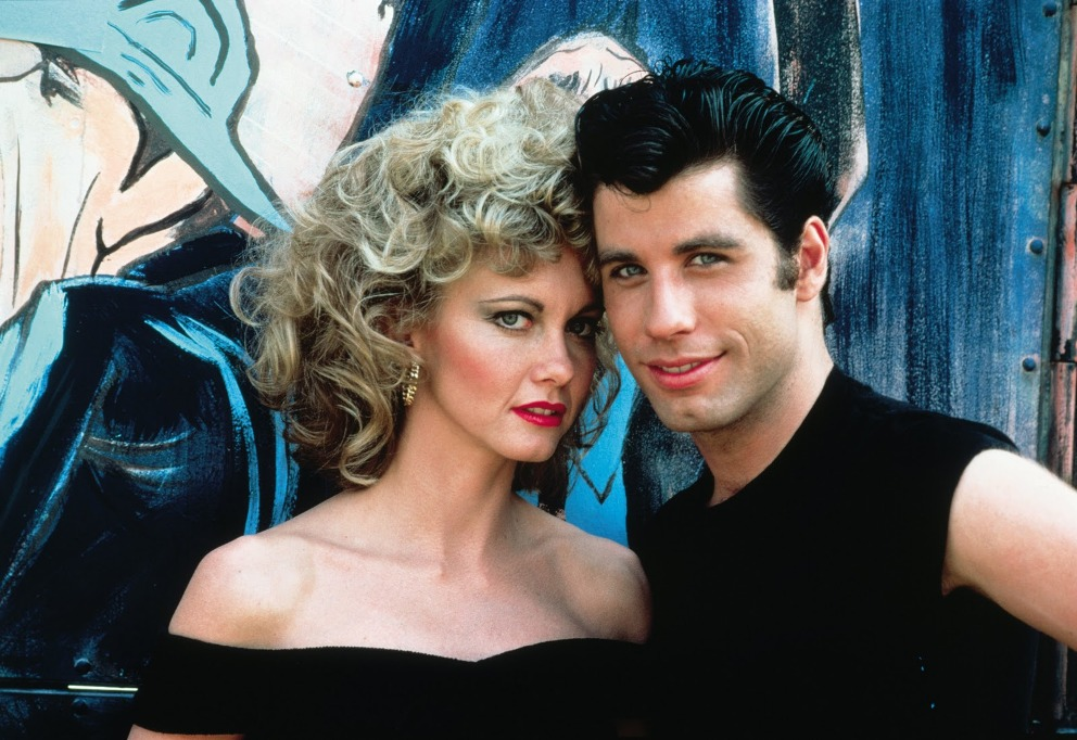 Grease 35th anniversary | All That I Love