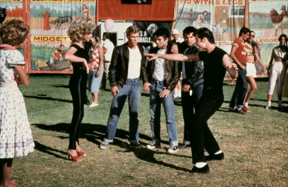 Grease 35th Anniversary All That I Love
