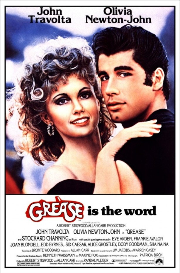 grease-poster