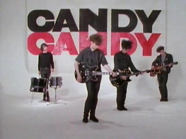 Letras Indie: The Jesus and Mary Chain - Just Like Honey ...