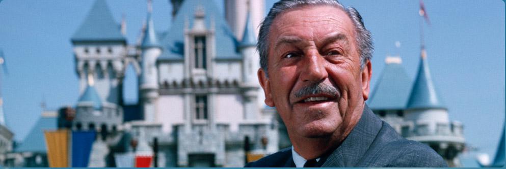 walter elias disney as an entrepreneur Walter elias walt disney (/ˈdɪzni/ december 5, 1901 – december 15, 1966) was an american entrepreneur, animator, voice actor, and film producer.