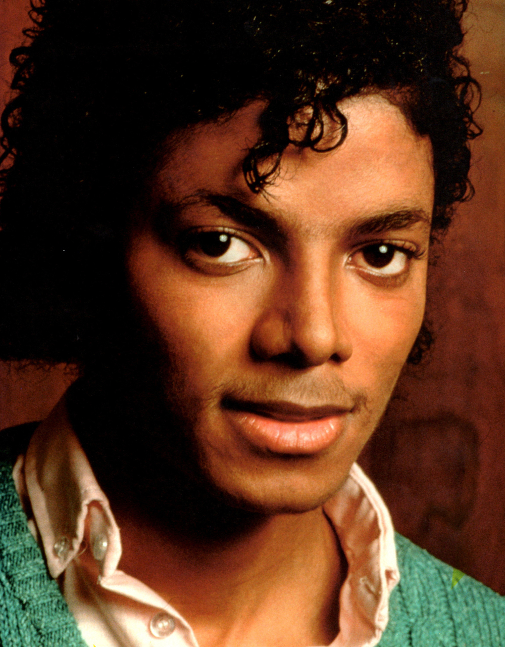 Thought of the day: Michael Jackson | All That I Love