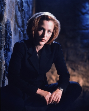 Image result for dana scully