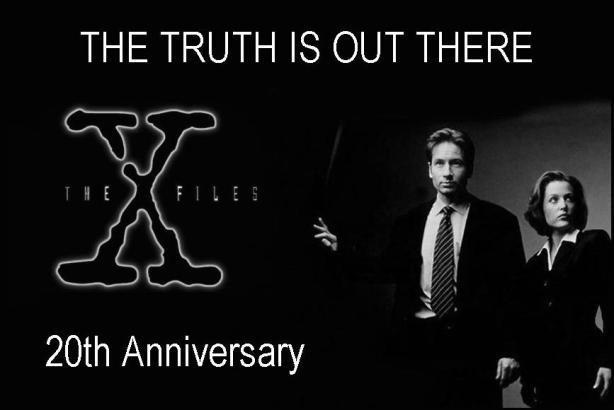x-files-wall