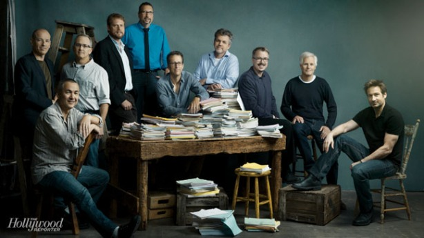 x-files-writers-reunion