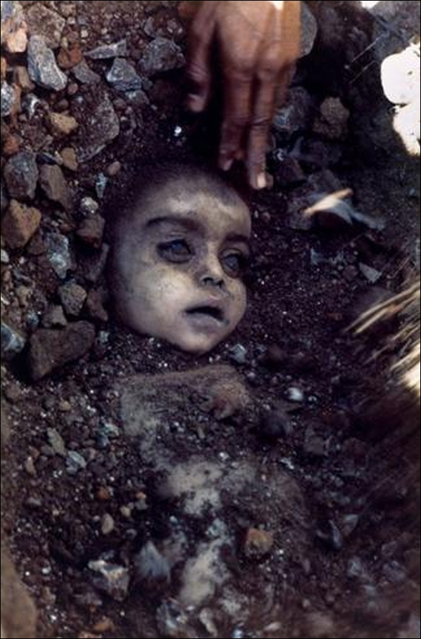 Bhopal Gas Tragedy (1984)