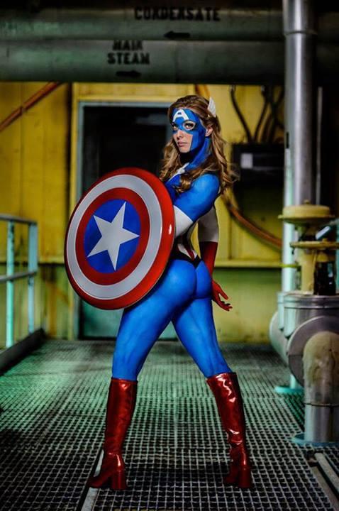 captain-america-sexy