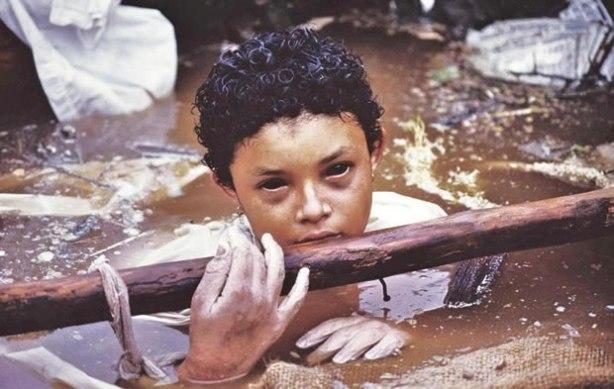 Omayra Sanchez (1985)