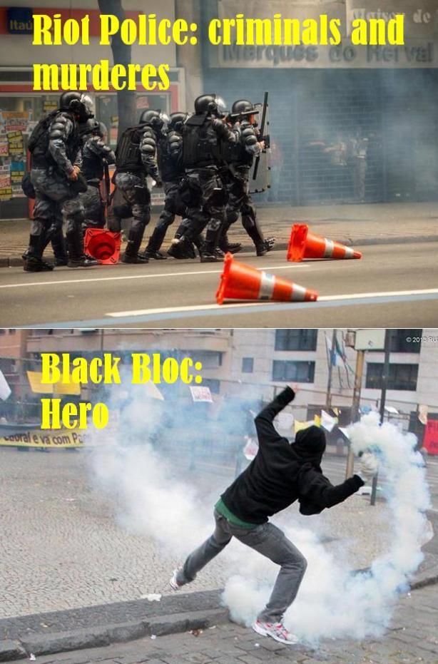 police-black-bloc