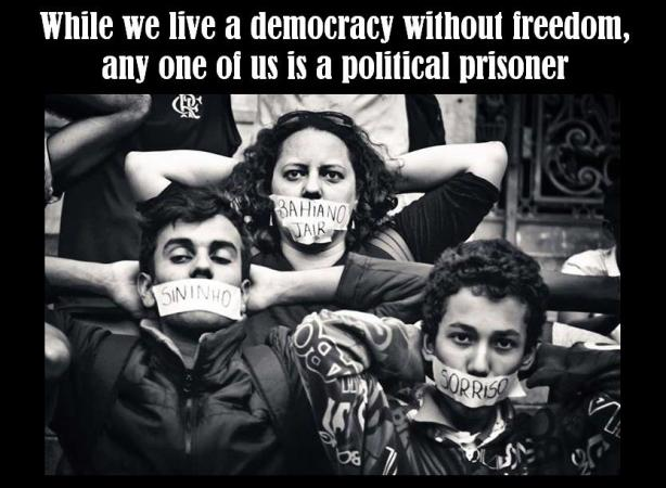 political-prisoners