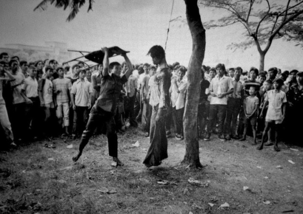 Thailand Massacre (1976)