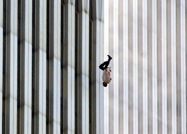 The Falling Man (2001)