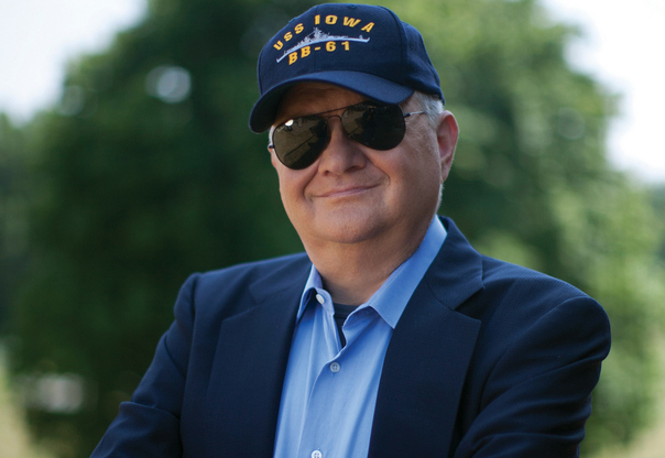 Tom Clancy