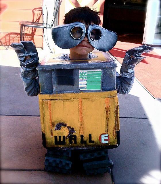 wally-e